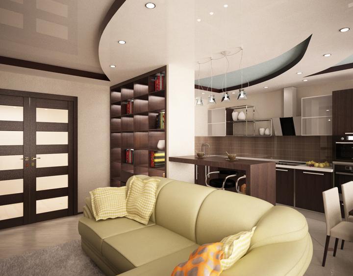 Дизайн квартир хабаровска
