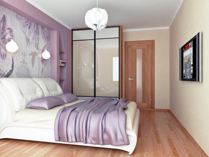 Квартира 52 кв м дизайн