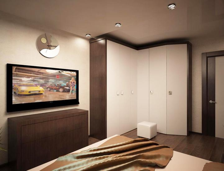 Ремонт комнаты 12 кв м