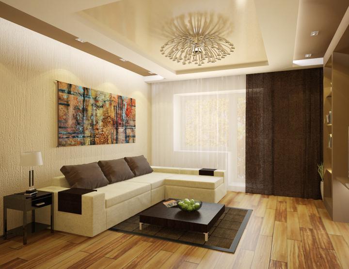 Гостиная 14 кв м дизайн фото