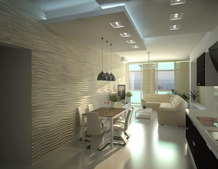 Дизайн квартиры 112 серии