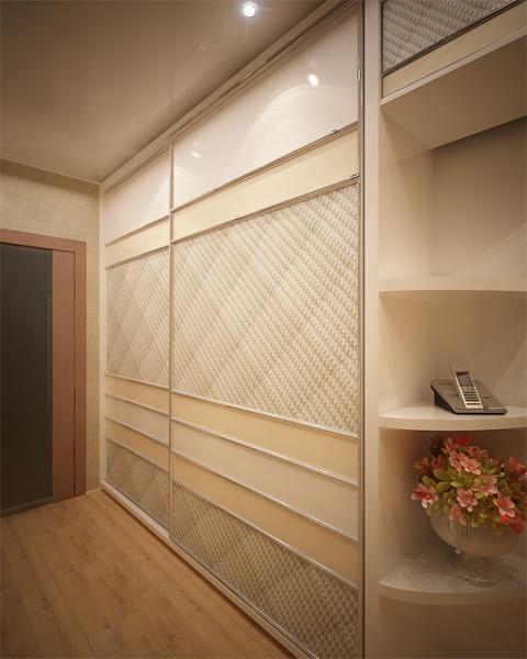 Дизайн квартиры 61 кв.м