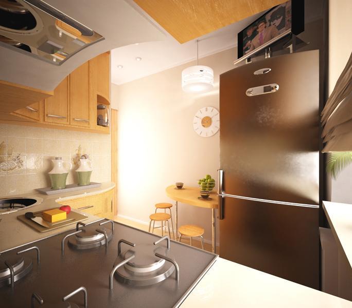 Дизайн квартиры в панельном доме реальные