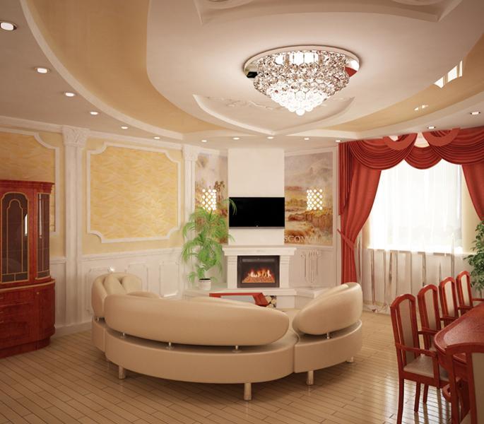 Дизайнеры интерьера в хабаровске